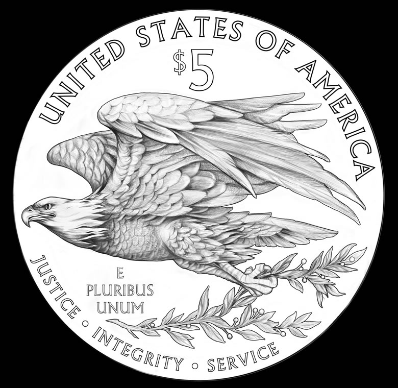 Is The American Silver Eagle Getting A New Design? | Buy ...
