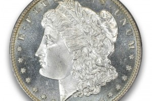 What Is Coin (Mint) Luster?