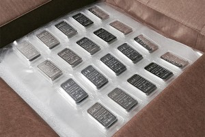 What Kind Of 1 oz Silver Bar Should I Buy?