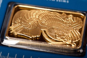 New Pamp Suisse Gold Bars