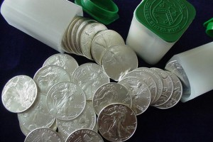 How Many Silver Coins Come In A Tube?