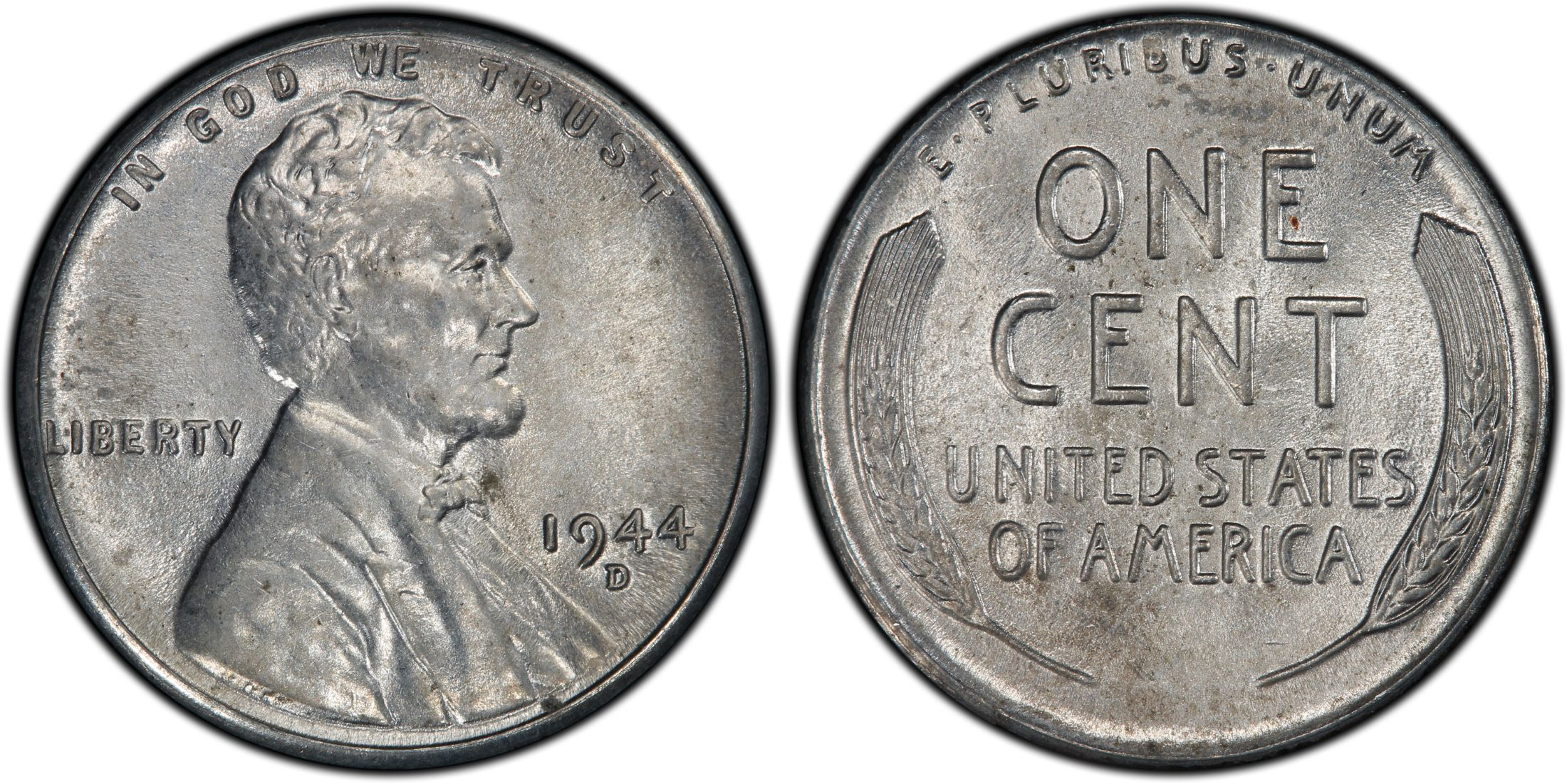 The Elusive 1944 Steel Penny Buy Gold Amp Silver Online