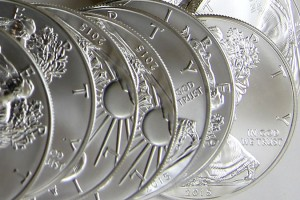 United States Mint Ending Silver Eagle Production For The Year