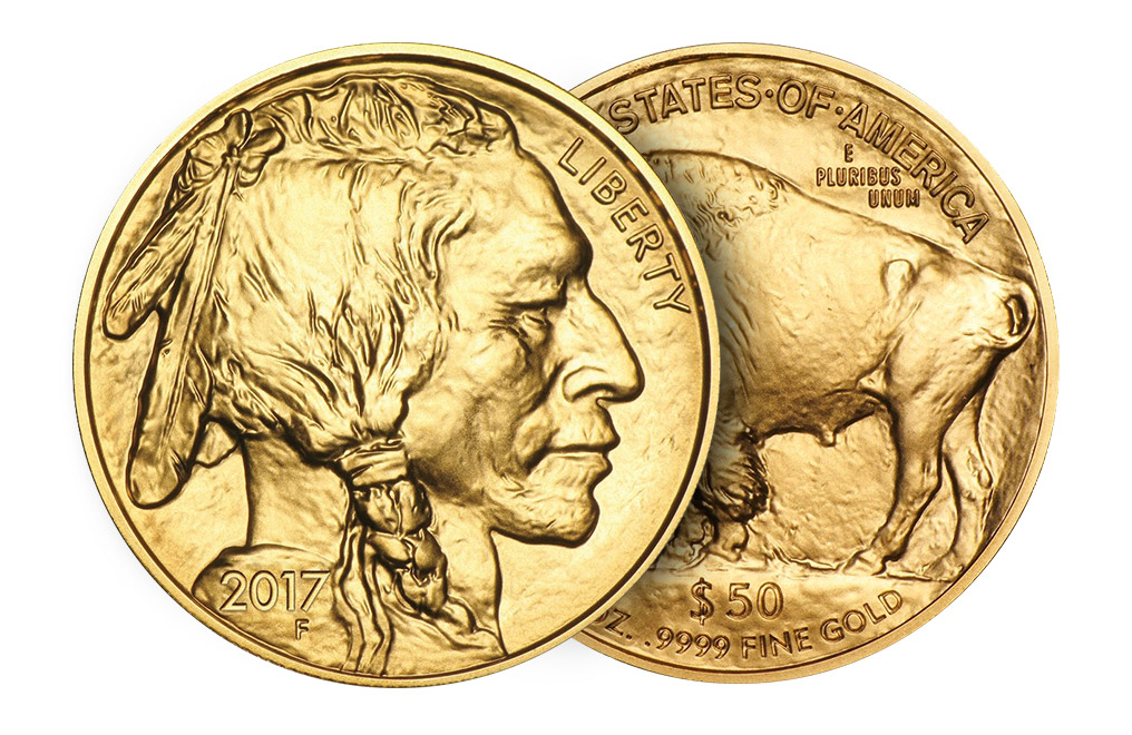 American Buffalo Gold Coin Released