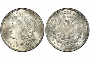 The Fascinating History of US $1 Coins