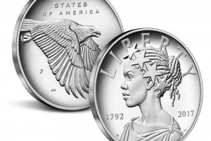 American Liberty 225th Anniversary Set Hits the Market