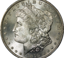 The Morgan Silver Dollar – Worth Collecting