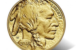 American Buffalo Gold Coins Released