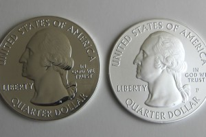 Coin Collecting 101 – Circulated, Uncirculated and Proof Coins