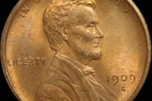 The Lincoln Cent