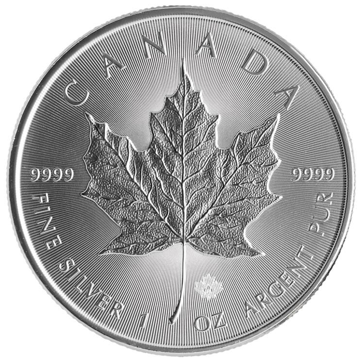 2014 Silver Maple Reverse
