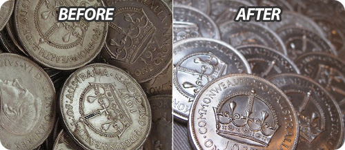 before-after-silver-coins