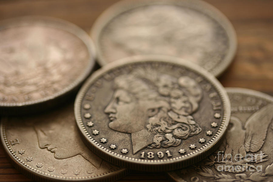 Silver Dollar – How Much Is It Worth?