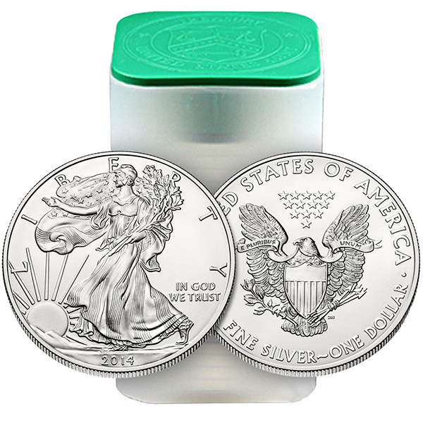 1 Oz Silver Coin Value