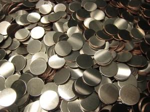 Silver Blanks