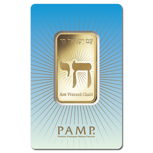 Pamp Suisse Am Yisrael