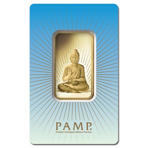 Pamp Suisse Buddha Bar