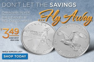 Don't Let The Savings Fly Away…