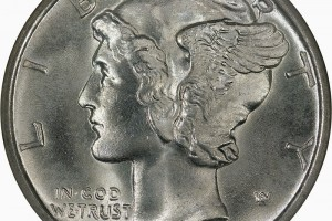 All About The Mercury Dime