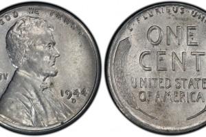 The Elusive 1944 Steel Penny