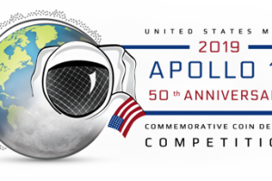 The Hunt is on for the Apollo 11 Coin Design