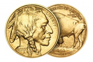 2017 American Buffalo Gold Coin Released