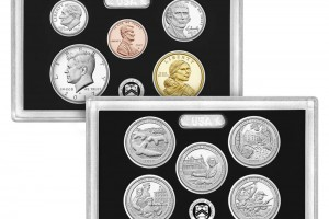 2017 Proof Set Just Released