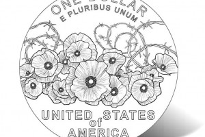 World War I Centennial Dollar Coin Design Announced