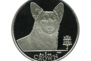 Coins for Dog Lovers – Gibraltar Was First