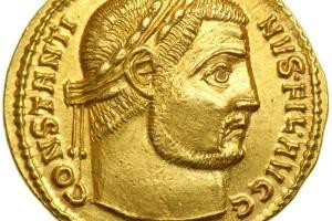 Roman Coins 101