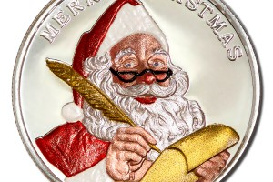 Give the Gift of Investment – Give Coins
