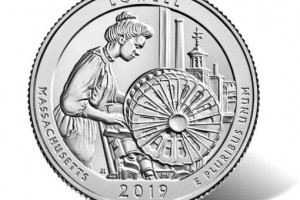 Lowell Quarter Released