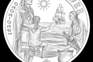 400th Mayflower Anniversary Coin Designs Revealed