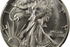 Liberty on American Coins