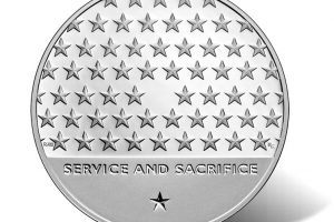American Legion – Silver Dollar and Medal Set Released