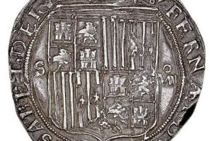 Pieces of Eight – the First International Currency